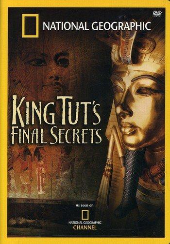 King Tut's Final Secrets ()