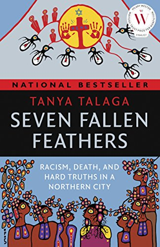 Seven Fallen Feathers  Racism  Death  And Hard Truths In A Northern City