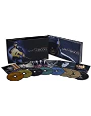 Blame It All On My Roots: Five Decades Of Influences (6 CD + 2 DVD)
