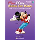 Still More Disney Solos for Kids: Voice and Piano With online recorded performances and accompaniments