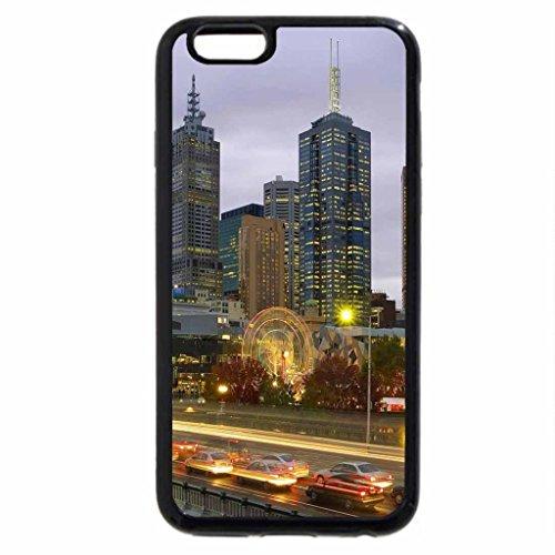 iPhone 6S / iPhone 6 Case (Black) Melbourne, Australia