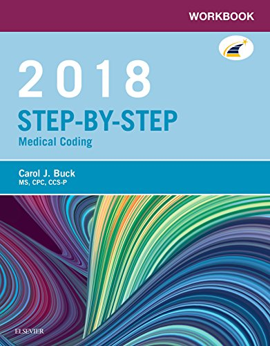Workbook for Step-by-Step Medical Coding, 2018 Edition - E-Book - http://medicalbooks.filipinodoctors.org