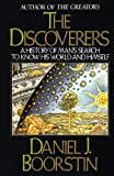 The Discoverers (Knowledge Series Book 2)