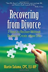 Recovering from Divorce Paperback