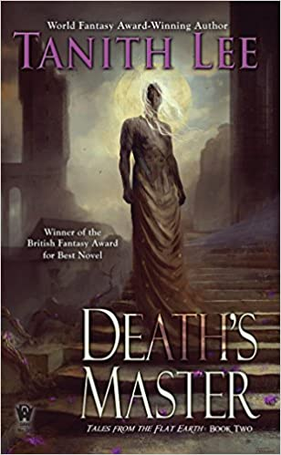 Amazon Fr Death S Master Tanith Lee Livres