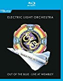 electric light orchestra live - Out of the Blue-Live at Wembley [Blu-ray]