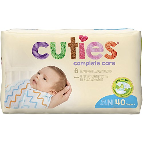 Top cuties baby diapers newborn for 2019