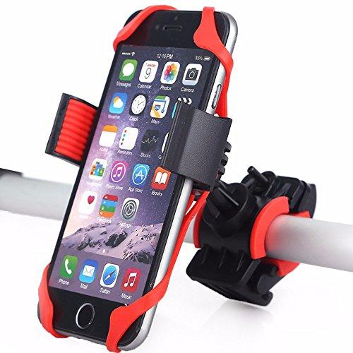 Joruby Universal Bike Phone Mount Bicycle Holder - Bicycle R