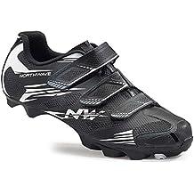 Northwave Scorpius 2 Black-White Shoes 2016