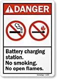 Smartsign By Lyle Charging Stations