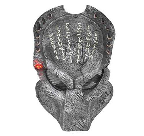 Etern (Predator Mask Halloween)