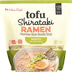 THIS IS NOT A CASE. PLEASE READ TITLE + DESCRIPTION + IMAGE OUNCES BEFORE PURCHASE. ONLY 1 ITEM. 17 oz. Shirataki, a traditional Japanese food, is an ultimate gluten-free, low calorie noodle substitute. Made from Konnyaku or Konjac, an Asian ...