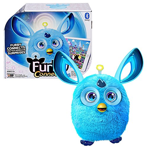 Review Furby Year 2016 Connect