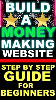 how to build an affiliate website step by step