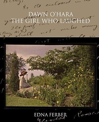 book cover of Dawn O\'Hara