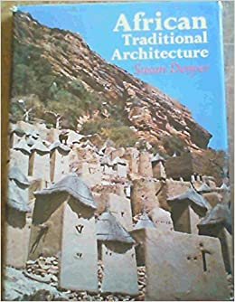 Book African Traditional Architecture