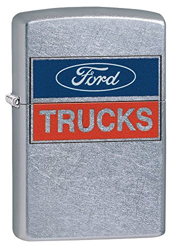 Used, Zippo Ford Trucks Logo for sale  Delivered anywhere in USA
