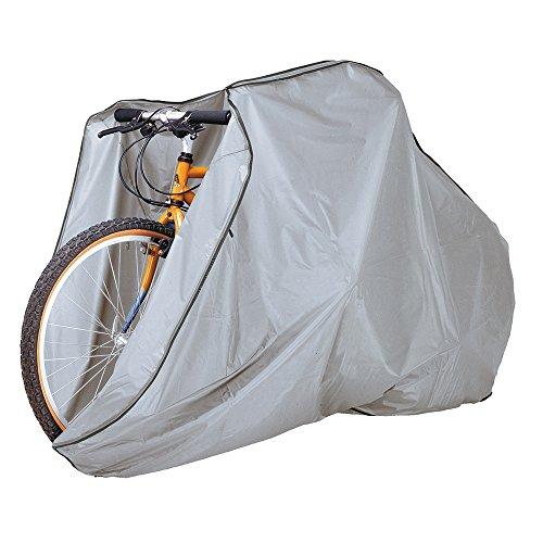 (Rayen 6332.50 - Bicycle Tarp, 190 x 115 x 64 cm, Zip Opening by Rayen)