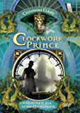 Clockwork Prince: Chroniken der Schattenjäger (2): (German Edition)
