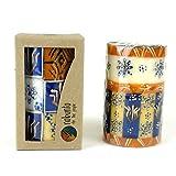 Nobunto Candle - Single in Box - Fair Trade (Durra Design)