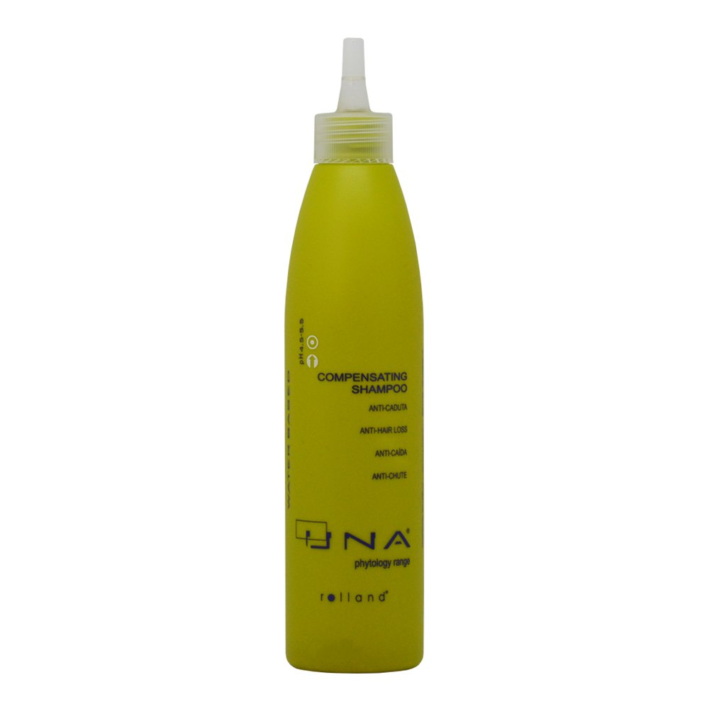 UNA Compensating Shampoo for hair loss 250ml