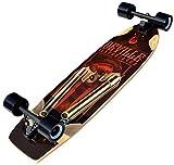 Deville Longboards DEVILLE Shotgun 32'' Downhill/Freeride Longboard