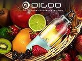 USB Rechargeable Digoo DG-VX2 Fresh Juicer