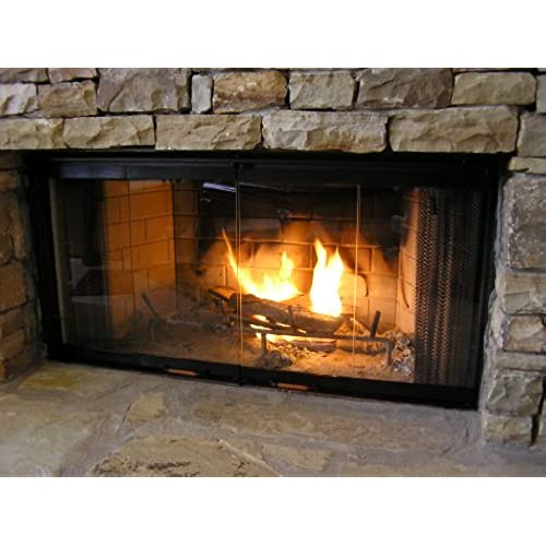 Buy products related to fireplace doors and see what customers say about fireplace doors on Amazon.com ? FREE DELIVERY possible on eligible purchases