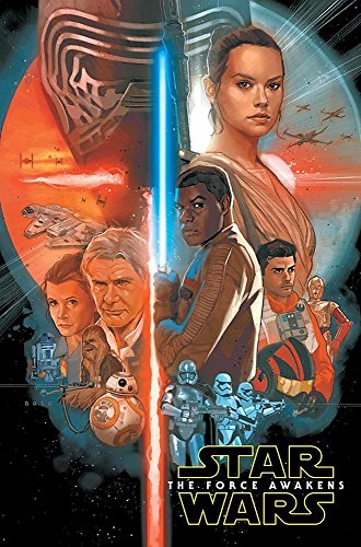 Star Wars: The Force Awakens ()