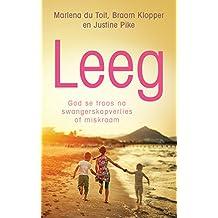 Leeg: God se troos na swangerskapverlies of miskraam