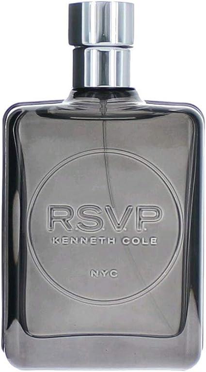 Kenneth Cole RSVP For Men Eau de Toilette Spray 100ml