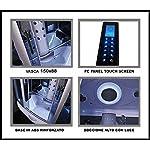BagnoItalia-Cabina-150×85-6-getti-con-vasca-idromassaggio-box-doccia-multifunzione-bagno-turco-I