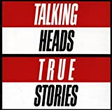 Talking Heads - True Stories - EMI - CDP 746345