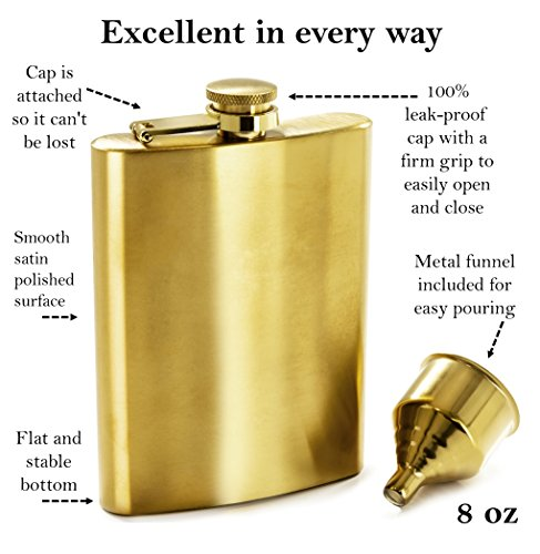 Buy hip flask brand