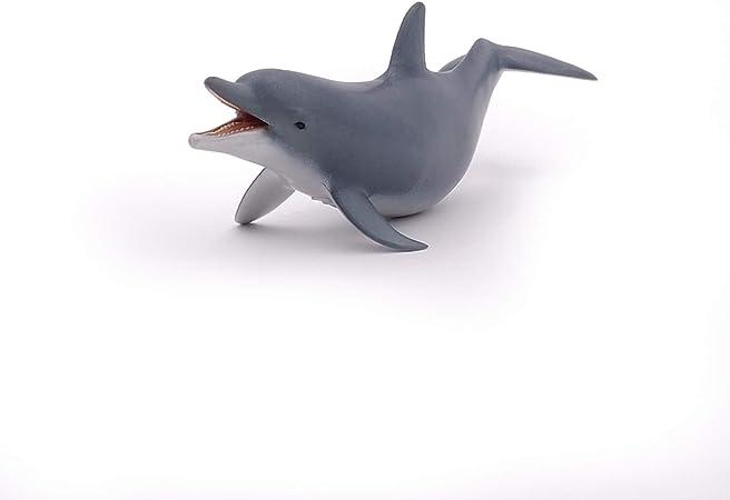 Papo 56004 Spielender Delphin Spielfigur