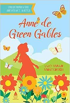 Anne de Green Gables - Livros na Amazon Brasil- 9788520943496