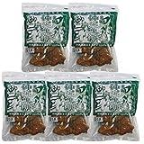 ヤカベ 無添加 沖縄黒糖(かち割りタイプ) 320g×5袋