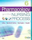 img - for Pharmacology and the Nursing Process, 6e book / textbook / text book