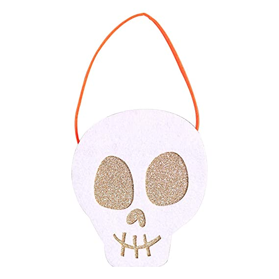 Weimay 1 unids bolsa de regalo de halloween bolsa de caramelos ...