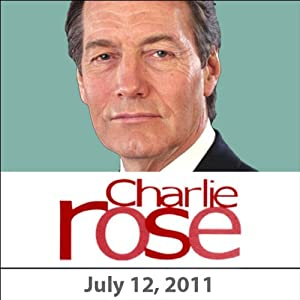 Charlie Rose: Lawrence Summers and George Stephanopoulos, July 12, 2011 Radio/TV Program