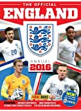 Official England FA Annual 2016 (Annuals 2016)