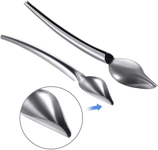 Amazon.com: Gleepin - Juego de 7 utensilios de cocina de ...