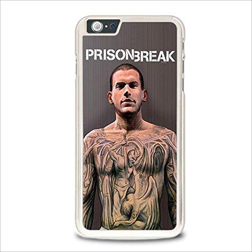 Coque,Prison Break Michael Scofield Case Cover For Coque iphone 6 / Coque iphone 6s