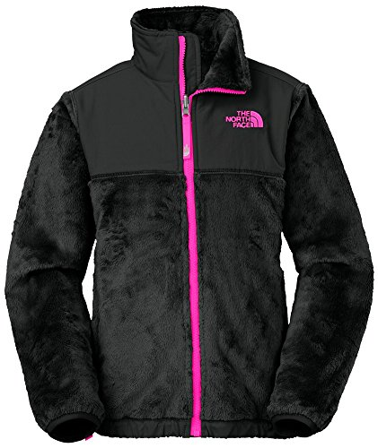 The North Face Girls Denali Thermal Jacket AQLKK9G_YM by The North Face