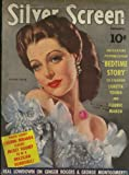 img - for Silver Screen Magazine; January 1942 (Loretta Young cover and feature) (Vol. 12, No. 3) book / textbook / text book