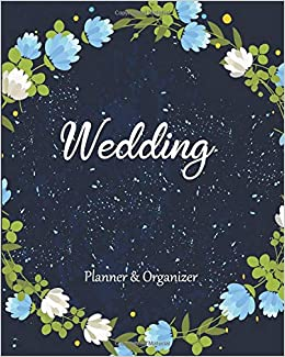 amazon wedding planner and organizer my wedding even planning