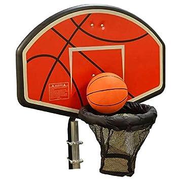 Amazon.com: MRT SUPPLY - Juego de aros y bolas de baloncesto ...