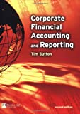 img - for Corporate Financial Accounting & Reporting book / textbook / text book