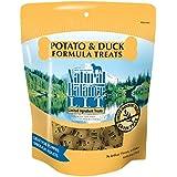 Natural Balance L.I.T. Limited Ingredient Dog Treats, Grain Free, Potato & Duck Formula, 28-Ounce