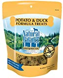 Natural Balance Limited Ingredient Treats Potato & Duck Formula Dog Treats, 28 Ounces, Grain Free